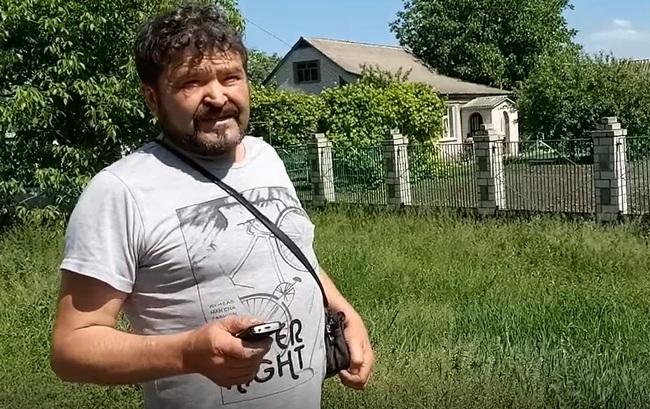 Микола Федь
