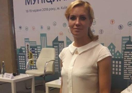 Світлана Неіленко